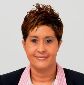 Deborah J. Simmons